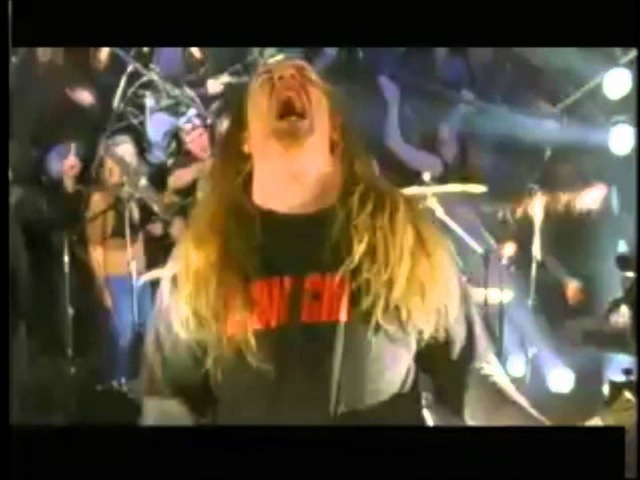Strapping Young Lad - Relentless (Director's Re-Cut)