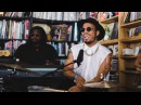 Anderson .Paak The Free Nationals: NPR Music Tiny Desk Concert