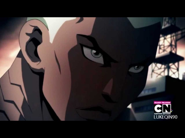 Young Justice - [Phenomenon] - AMV