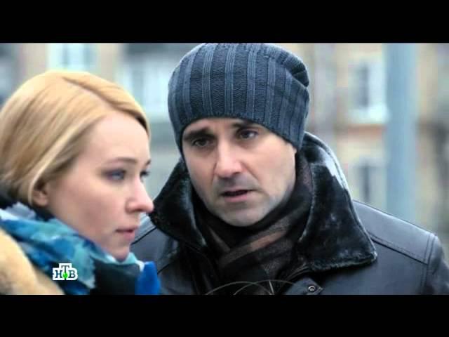 Другой майор Соколов (2014) 7-я серия