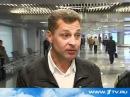 Пилоты Ту-154 о приземлении в тайге (посадка в Ижме)