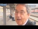 ЖЕСТЬ !КРЫША ПУТЕНА И ПРОШЕНКАВице президент банка Ротшильд Франко Бернабе интервью Бильдерберг 20