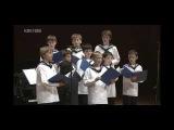 The Vienna Boys Choir - Chiquitita(Musical Mamma Mia!)