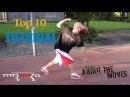 Top10 Streetball - Basketball - Tricks Moves TUTORIALS