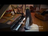The Chainsmokers - Don't Let Me Down ft. Daya Piano Cover by Pianistmiri