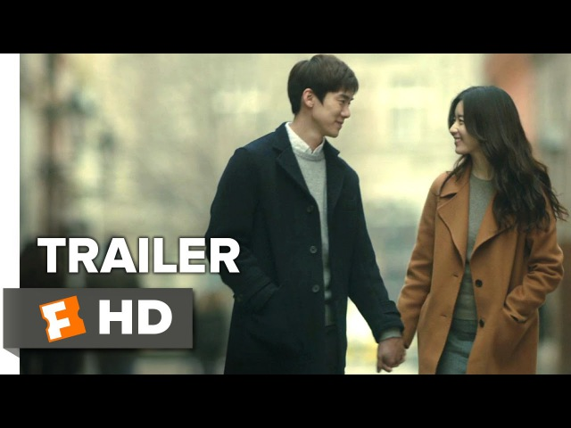 The Beauty Inside Official US Release Trailer (2015) - Korean Romantic Drama HD