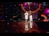 Татьяна Рузавина и Сергей Таюшев Мне не хватает тебя Песня года 1987