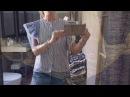 Как сшить блузку из мужской рубашки