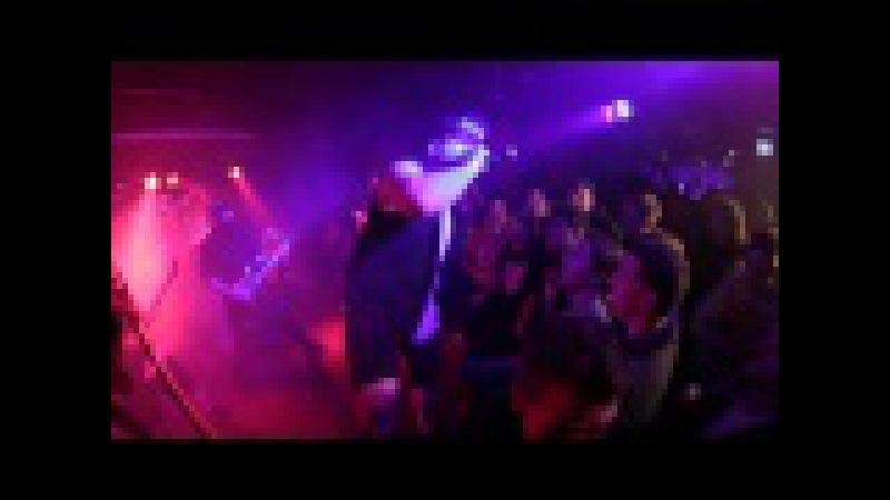 Rise Of The Northstar HD Live Set @Kreativfabrik Wiesbaden, Germany 22.11.13
