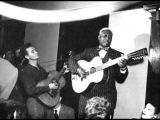 Woody Guthrie, Leadbelly &amp Friends ~ We Shall Be Free