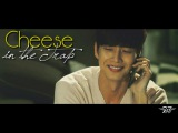 MV Hong Seol and Yoo Jeong - Cheese in the Trap
