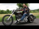 BEST CUSTOM OF HARLEY DAVIDSON BREAKOUT CVO Built by Mike (Germany)