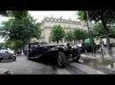 Bugatti Royale aux grands concours d'élégance de St Cloud