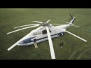 WORLDS MOST POWERFUL HELICOPTER Russian Mi26 Helicopter lifting planes and US Army CH-47