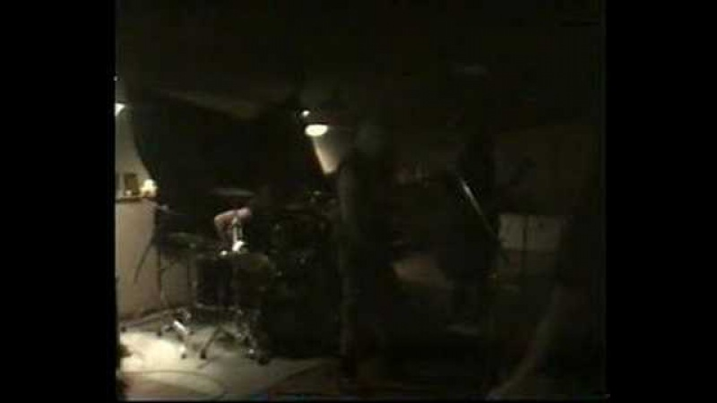 Peste Noire - Le Mort Joyeux (Live toulouse 03/06/07)