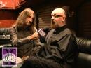 BackstageAxxess interviews Rob Halford of Judas Priest.