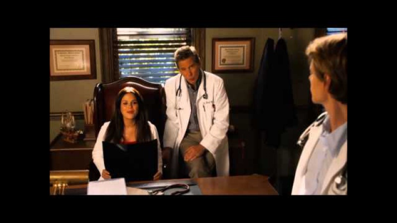 Long live the Heart (Hart Of Dixie series finale)