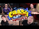 Crash Bandicoot 3 Main theme - Metal cover by Shinray