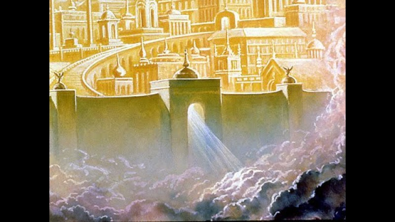 Была мертва 3 дня, видела рай и мучения грешников в аду