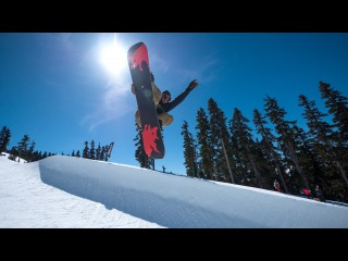 YES. It's a Whistler Edit — YES. Snowboards Team at Whistler Blackcomb — BOARDWORLD | Snowboarding