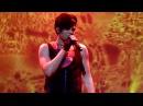 Adam Lambert - Purple Haze WLL *IMPROVED VERSION* Amsterdam
