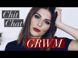 Chit Chat Get Ready With Me | Naked 2 Palette