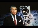 Wernher von Braun tells the story of Apollo 11 Footprints on the Moon RARE DOCUMENTARY 1969