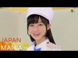 [JAPANESE COMMERCIAL] Idol: Rev. from DVLs Kanna Hashimoto (橋本環奈)_Brand: NHK Jushinryo
