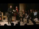 Philippe Jaroussky with L'Arpeggiata and Christina Pluhar Monteverdi