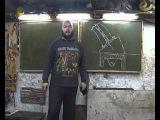 Теория ДВС: Цековки под клапана на ВАЗ-Классика