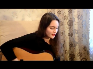 Король и Шут - Кукла колдуна (КиШ - Acoustic cover) by Lina Light