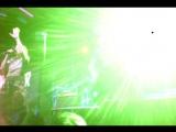 На концерте Трактор Боулинг г.Челябинск 04.12.15.