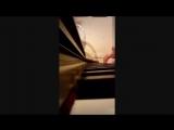 Препинаки - Гагарин (фиговенький пианинный кавер)