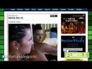 Danica Patrick Nip Slip - YouTube