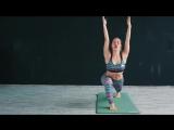 Как сесть на шпагат [Workout ¦ Будь в форме]
