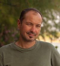 Евгений Заневский