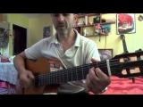 приходите в мой дом, Михаил Круг, аккорды на гитаре, тональность Dm,  без модуляции