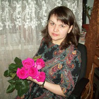 Екатерина Малюкова