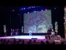 Твой мир. Финал фестивального спектакля Алиса в стране чудес, или Ода Осознанной Глупости. 9ФМ9А, 2016