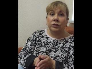 Марина Федункив - самая трогательная песня