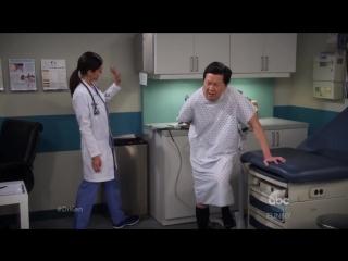 Промо + Ссылка на 1 сезон 12 серия - Доктор Кен / Dr. Ken