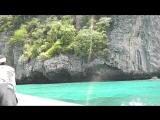 Путь на самый красивый пляж в мире)))