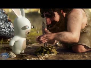 Короткометражный Мультфильм | Бешеные кролики