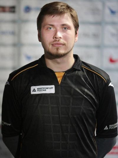 Александр Харчиков