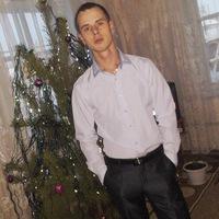 Анкета Денис Казанцев