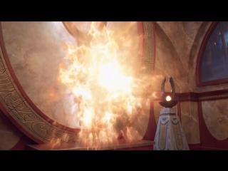 Stargate AOT: Adria vs Morgan Le Fay