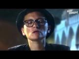 Диана Арбенина читает стихи в проекте ЖИВЫЕ
