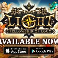 Игра Light: Fellowship of Loux