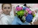 Встреча из Роддома. Семья Ивановых. Рождение Владимира. АртМедиа