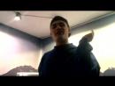 LikeNino and Grifan Фрийстайл 2 студия